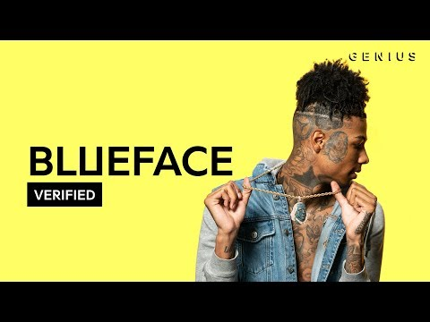 "Blueface ""Thotiana"" Official Lyrics & Meaning 
