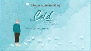 James Blunt - Cold [Lyrics+Vietsub]