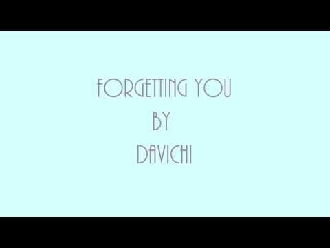 Davichi Forgetting You OST Lyrics + ROM