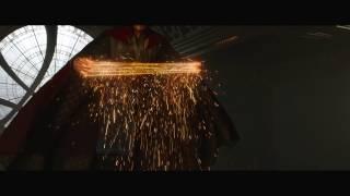 Doctor Strange | VFX Breakdown | Framestore