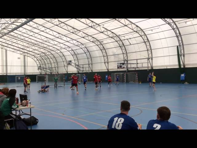 Highlights: Brighton HC II vs. Cambridge & London Angels