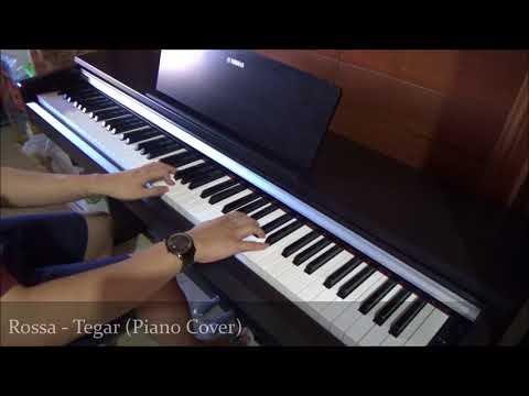Rossa - Tegar (Piano Cover)