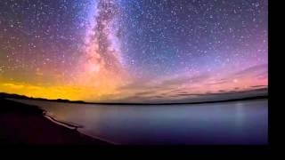 Aurora Boreal Timelapse