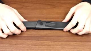 Идеальный нож для похода, с первой попытки