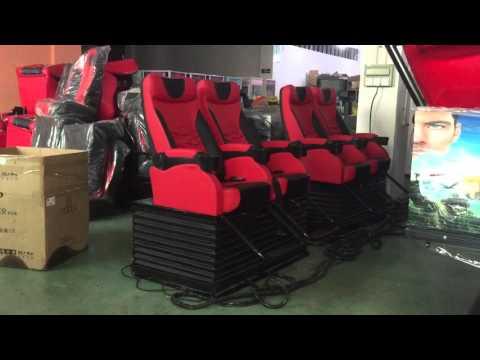 electric cinema 2group luxury motion seats mantong