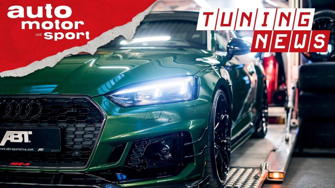 tuning auto österreich
