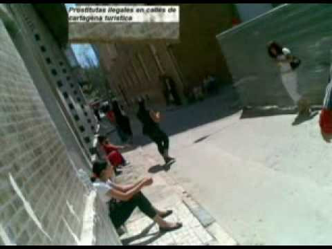 videos xx prostitutas prostitutas cartagena murcia