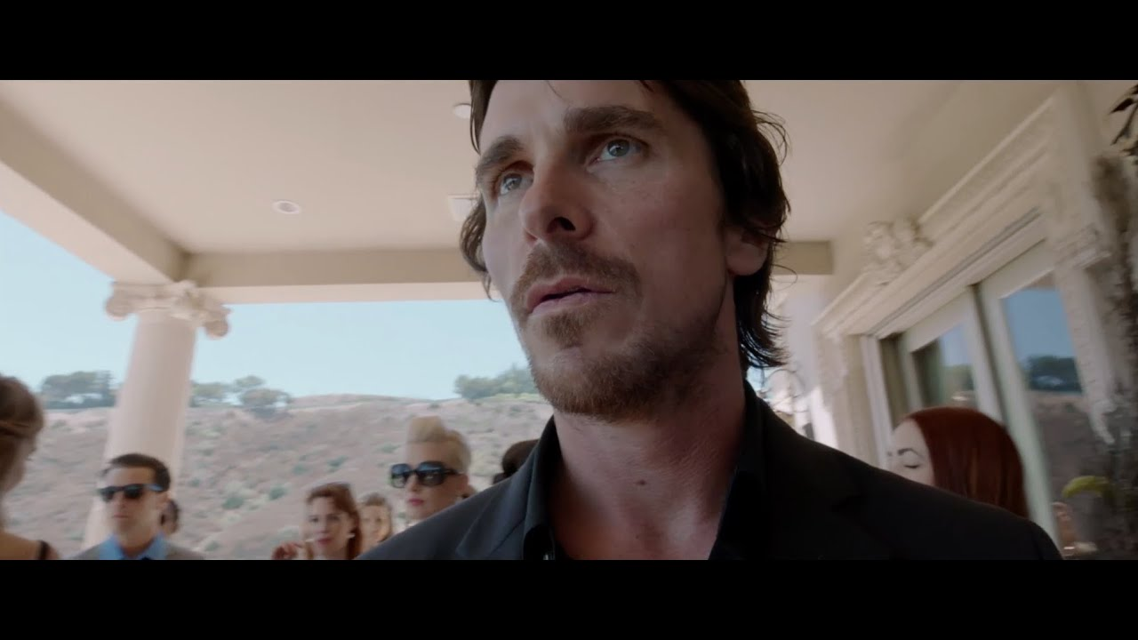 Knight of Cups Online Movie Trailer