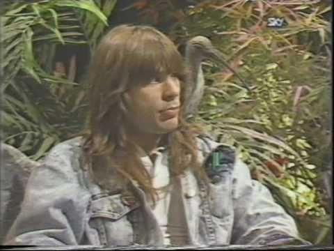 Iron Maiden 1987 Interview / Show (90 of 100+ Interview Series)