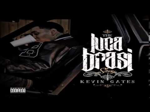 Kevin GatesJust Ride Feat. Curren$y) (The Luca Brasi Story)