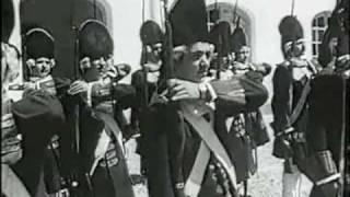 HISTORIA DEL HIMNO NACIONAL. MARCHA DE GRANADEROS