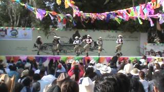 Calabaceados de La Misón 2013 l Xochipilli