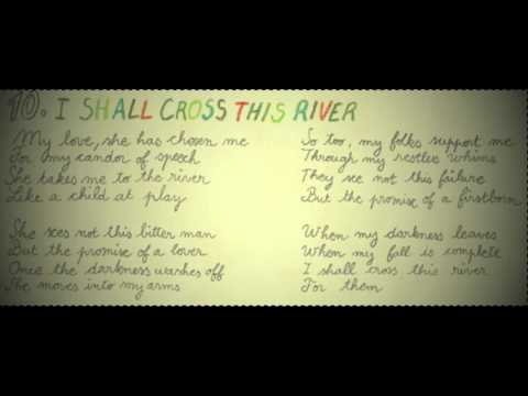 The Black Atlantic - I Shall Cross This River