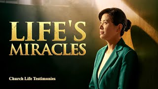 "2020 Christian Testimony Video | ""Life's Miracles"" 
