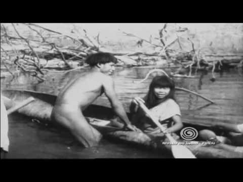 Excursão às nascentes do Xingu, 1944