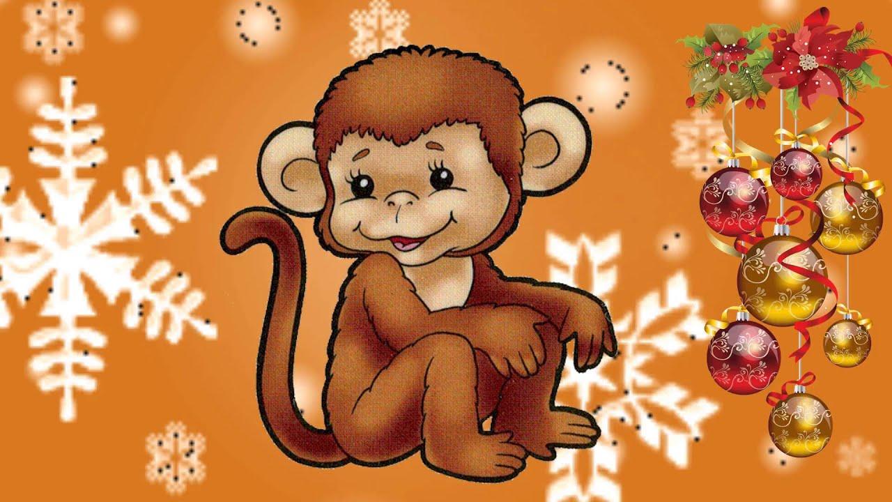 Заводная обезьяна — надежда шальнева 8 лет.