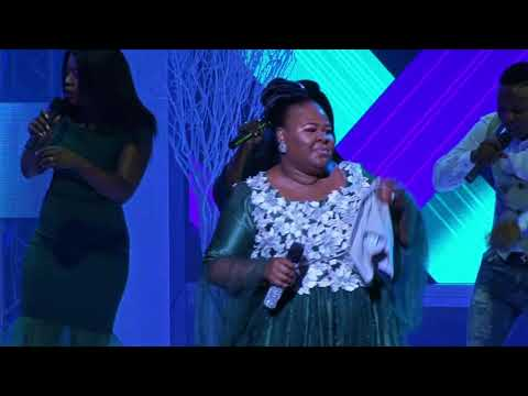 Amaxheba (Live) by Zaza
