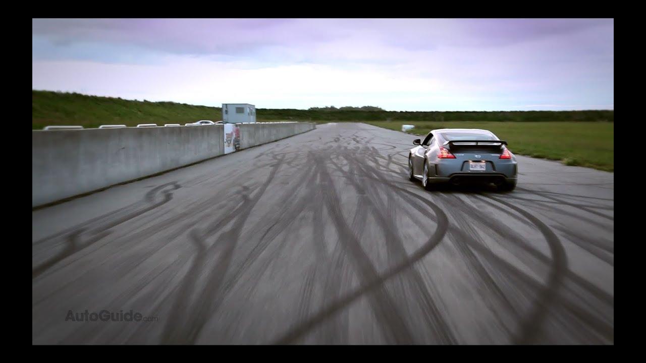 2011 Nissan 370Z NISMO Review: Car Reviews
