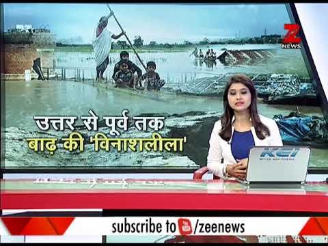 Army deployed in Bihar as flood situation worsens | बिहार में बाढ़ से बिगड़े हालात