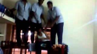 VIDHYAA VIKASS +2 STUDENTS IN HOSTEL