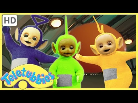 Teletubbies: Ned's Potatoes - Full Episode