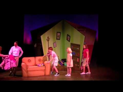 Pinkalicious: the Musical: