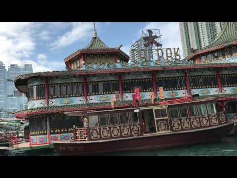 Hong Kong and Macau Trip ❤