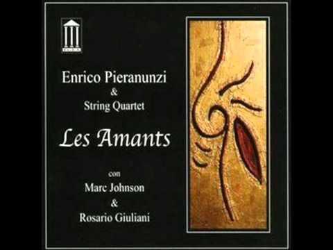 Enrico Pieranunzi - The Kingdom (Where Nobody Dies)