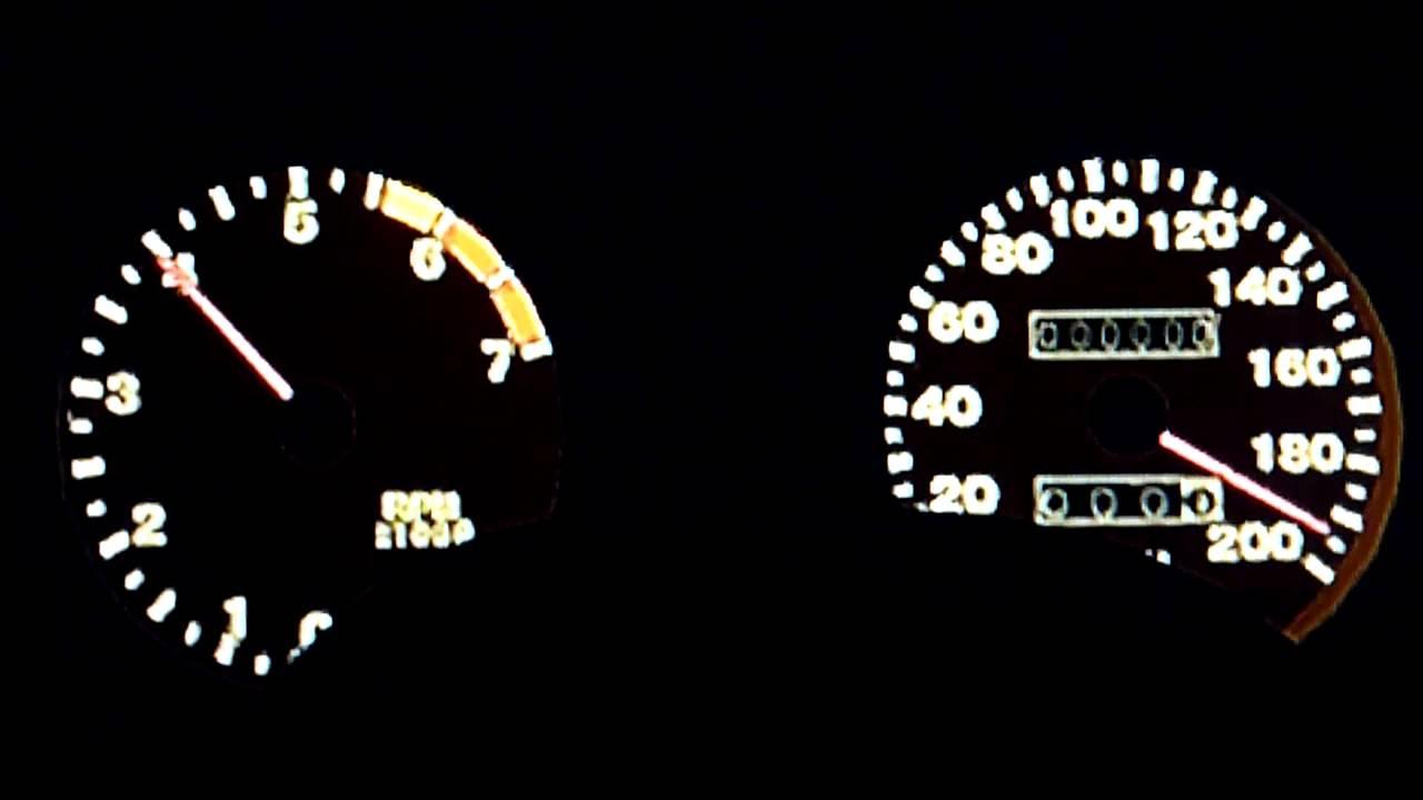 2000 Dodge Viper GTS Top Speed Run -GT6- - YouTube
