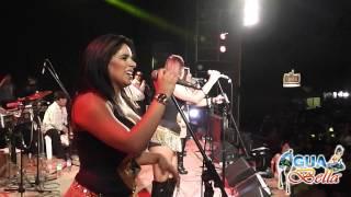 AGUA BELLA 2014 - MIX INOLVIDABLE EN VIVO