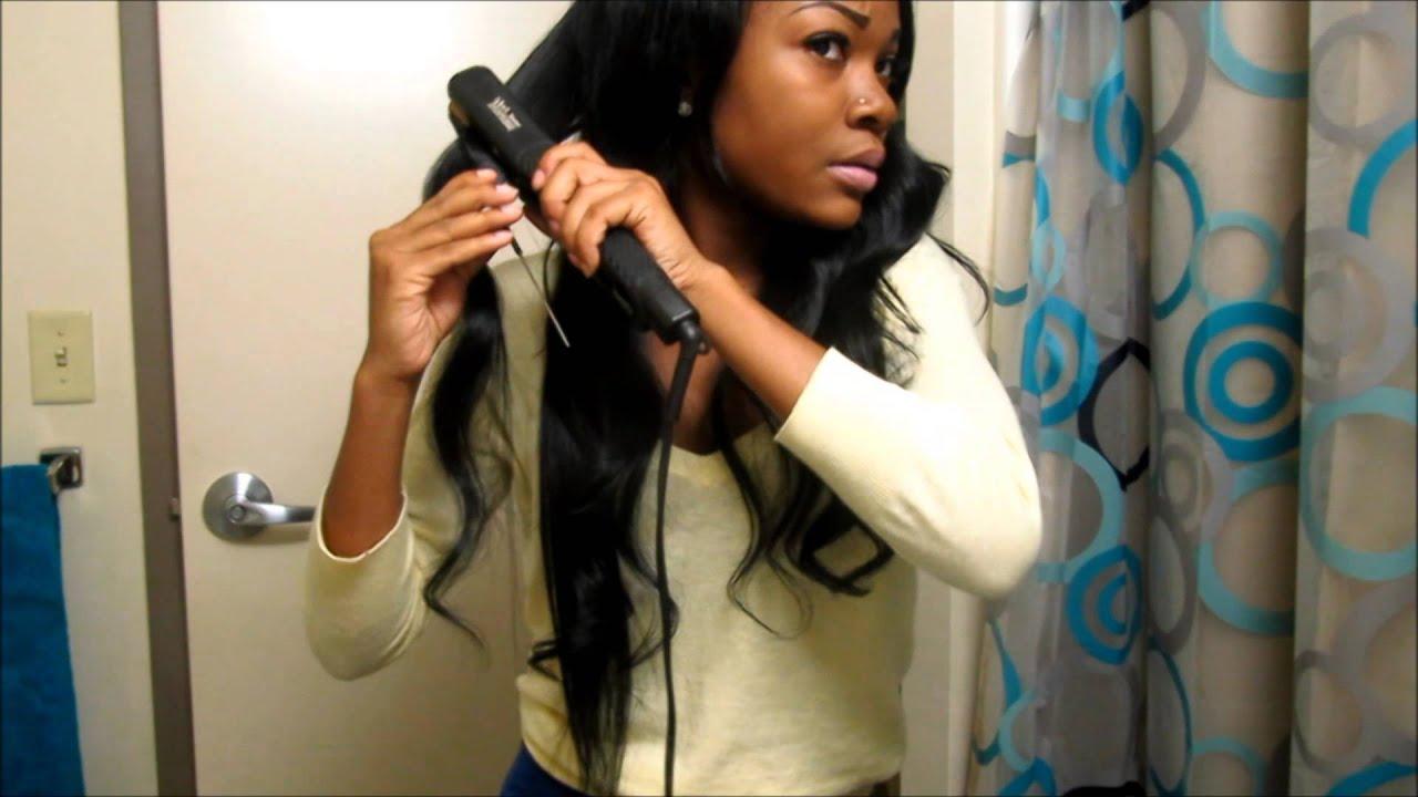 Amazoncom  Saga Brazilian Remy 100 Human Hair Deep Wave