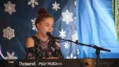 Nanna Louhela - Greatest Love Of All - Korpirock 2018, Oulu Finland