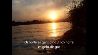 Geht Es Dir gut von Pur - laut.de - Song