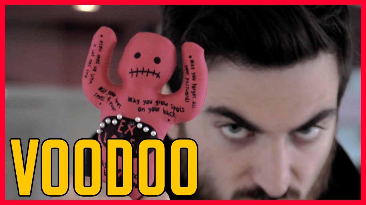 Punire un Tradimento con il Voodoo - [Esperimento Sociale] - theShow