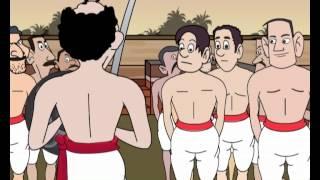 Gurukkal - Gafoor Ka Dosth - Episode 139 - 17-10-12