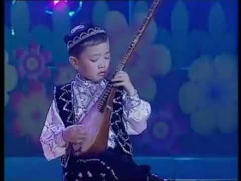 Uyghur Tambur