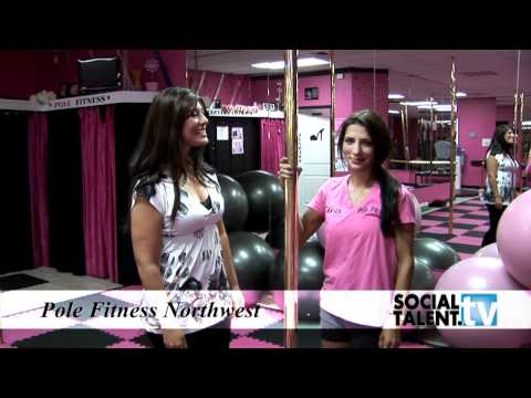 Exclusive interview with Pole Fitness in Federal Way, Washington