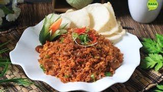 Rasa Sayange - Nasi Goreng Bumbu Balado