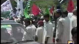 Inside Story - Pakistan's Red Mosque - 04 Jul 07 - Part 2