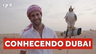 Dubai: luxo, gastronomia e cultura | Pedro Andrade | Roteiros pelo Mundo | Pedro pelo Mundo