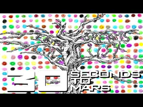 30 Seconds To Mars - Love Lust Faith + Dreams - End Of All Days HD
