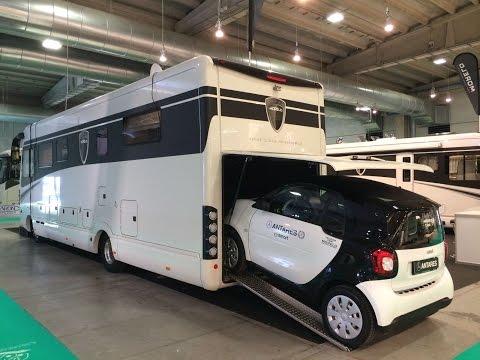 Salone del Camper Parma 2016