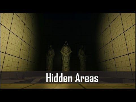 Skyrim: 5 More Inaccessible and Hidden Locations – The Elder Scrolls 5 Secrets