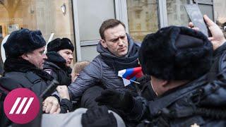 «Забастовка избирателей» в Москве: как это было