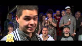 SKEEZ TV BATTLES: NILSM/SKILS VS SISTEMANN