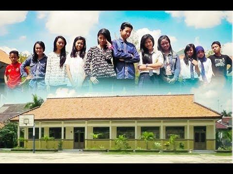 Kisah Kasih Di Sekolah  SMP Negeri 1 Indramayu
