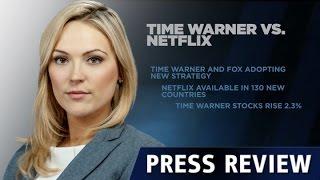 Time Warner Vs. Netflix
