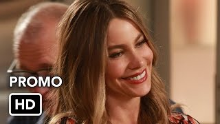 "Modern Family 7x03 Promo ""The Closet Case"" (HD)"