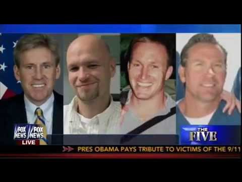 'Fox News Cooties': The Five Knows Why Media Isn't Covering Benghazi One Year Later