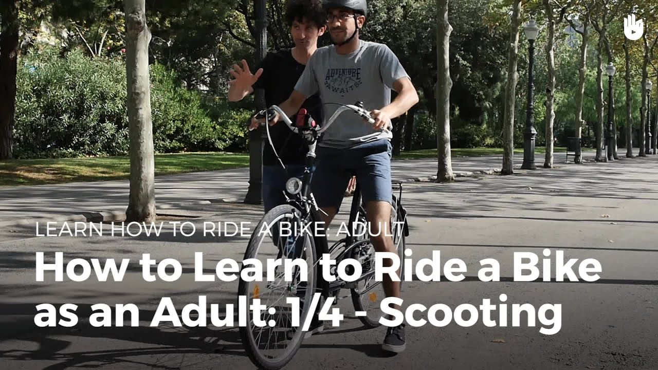Learn to Ride | Cascade Bicycle Club